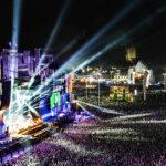 EEUU: Festival Rock in Río arranca hoy en Las Vegas