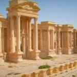 Estado Islámico: frustran ataque contra ruinas de Palmira