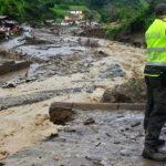 Colombia: al menos 61 muertos deja avalancha en Antioquia (Videos)