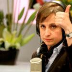 México: juez ordena a medio dialogar con Carmen Aristegui