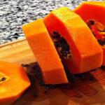 Nutrición: adelgazar y quemar grasa con semillas de papaya