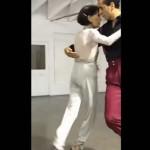 YouTube: anciana de 92 años sorprende con baile (VIRAL)