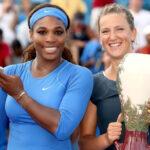 Madrid: Serena Williams vence a bielorrusa y pasa a cuartos de final