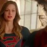 Supergirl y el primer tráiler de la serie de TV