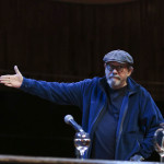 Silvio Rodríguez presenta libro y ofrecerá un concierto gratuito