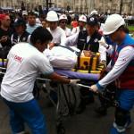 Navidad: Alerta Verde en todos los hospitales del Perú
