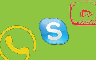 Los usuarios de Skype cuentan con una nueva función que traduce en tiempo real las conversaciones por video, además de los mensajes instantáneos.