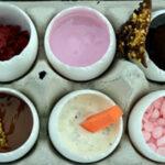 Crean nuevos snacks dirigidos a niños, personas mayores y deportistas