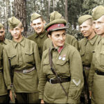 Alemania: compensarán a sobrevivientes rusos de II Guerra Mundial