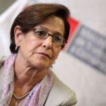 Susana Villarán no acudió a declarar por caso Odebrecht