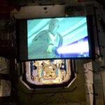 Astronautas celebran Día de la Fuerza de Star Wars en el espacio