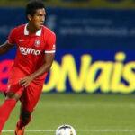 Renato Tapia será baja por lesión para la Copa América 2015