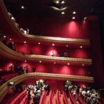 Teatro Rubén Darío: un templo de cultura que enorgullece a Nicaragua