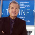 Mario Testino es galardonado con los premios Infinity