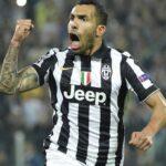 Juventus vence 2-1 a Real Madrid por semifinales de Champions League