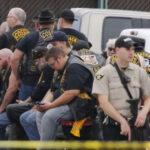 EEUU: 170 detenidos por el tiroteo que dejó 9 muertos en Texas