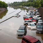 EEUU: más de 20 muertos dejan nuevas tormentas en Texas (Fotos)