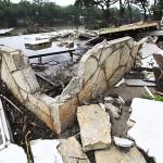 EEUU: situación de desastre en Texas por inundaciones