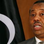 Libia: premier escapa en su auto de violento ataque terrorista
