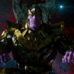 The Avengers 3: conozca a Thanos, villano de la tercera película