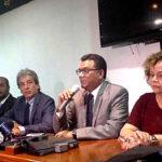 Tía María: Gobierno invoca a dirigentes y alcaldes reanudar el diálogo