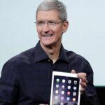 Tim Cook: China será el mayor mercado de Apple en el mundo