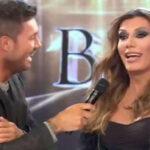 Show de Tinelli: actriz hace comentario contra los peruanos