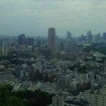Japón: un sismo de 5,5 grados golpea la región de Tokio