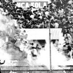 Efemérides 24 de mayo: lamentable tragedia del Estadio Nacional