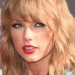 Taylor Swift se cae mientras grababa vídeo de Bad Blood