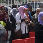 Túnez: mujer se prende fuego tras ser violada por dos hombres
