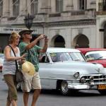 Cuba: impactante aumento de turismo estadounidense