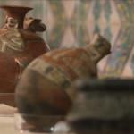 Perú recupera 74 piezas arqueológicas de Santiago de Chile