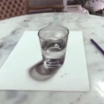 YouTube: este vaso de agua es el nuevo fenómeno viral (VIDEO)
