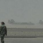 Senamhi: Lima y Callao con fuertes vientos y sensación de frío
