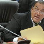 Tumbes: confirman prisión preventiva para exgobernador Gerardo Viñas
