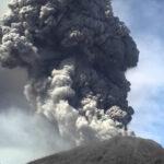 Costa Rica en alerta por erupción del volcán Turrialba (Videos)