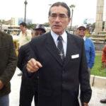 Áncash: Waldo Ríos recibe del JNE acreditación de gobernador