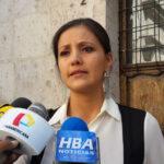 Tía María: gobernadora rechaza violencia en protesta antiminera