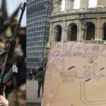 Estado Islámico: Roma en la mira de los ataques yihadistas