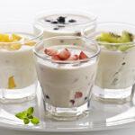 Nutrición: El yogurt amado u odiado por muchos