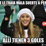 Perú 3-1 Bolivia: memes tras triunfo de la blanquirroja