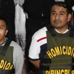 9 meses de prisión preventiva para asesinos confesos de cambista