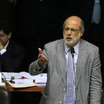 Daniel Abugattas rechaza presencia de Movadef en el Congreso