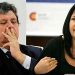CNDDHH: Alan García es responsable político del 'Baguazo'