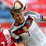 Eurocopa 2016: Alemania le mete 7 goles a Gibraltar