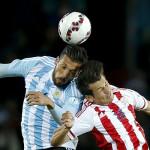 Argentina iguala 2-2 con Paraguay por Grupo B de la Copa América