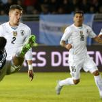 Copa América: así queda la tabla del Grupo B