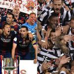 Champions League: así fue el camino a la final