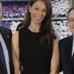 Rafa Benítez es presentado como nuevo técnico del Real Madrid